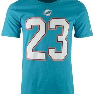Nike NFL Shirt Miami Dolphins Men's Size XL
